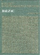 Cover of Honoré de Balzac