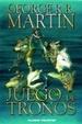 Cover of Juego de tronos #1