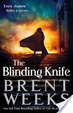 Cover of The Blinding Knife