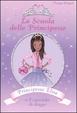 Cover of Principessa Elisa e il cucciolo di drago. La scuola delle principesse
