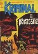 Cover of Kriminal n. 99