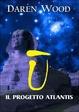 Cover of Il Progetto Atlantis