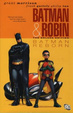 Cover of Batman and Robin