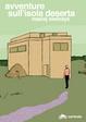 Cover of Avventure sull'isola deserta