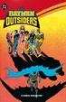 Cover of Clásicos DC: Batman y los Outsiders, Vol. 3