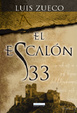 Cover of El escalón 33