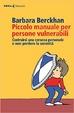 Cover of Piccolo manuale per persone vulnerabili