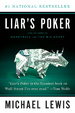 Cover of Liar's poker