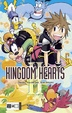 Cover of Kingdom Hearts II 05
