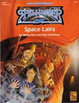 Cover of Space Lairs