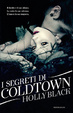 Cover of I segreti di Coldtown