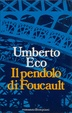 Cover of Il pendolo di Foucault