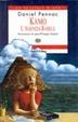 Cover of Kamo, l'agenzia Babele