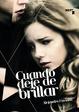 Cover of Cuando deje de brillar