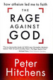 Cover of The Rage Against God