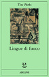 Cover of Lingue di fuoco