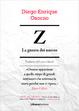 Cover of Z. La guerra dei Narcos