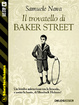 Cover of Il trovatello di Baker Street