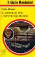 Cover of Il gioiello per l'Ispettore Morse
