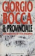 Cover of Il provinciale