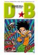 Cover of Dragon Ball Evergreen Edition vol. 6
