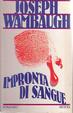 Cover of Impronta di sangue