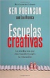 Cover of Escuelas creativas