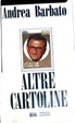Cover of Altre cartoline