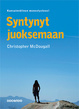 Cover of Syntynyt juoksemaan