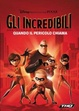 Cover of Gli Incredibili