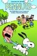 Cover of Peanuts. La felicità è una coperta calda, Charlie Brown!