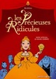 Cover of Les Précieuses Ridicules
