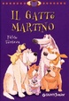 Cover of Il gatto Martino