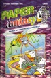 Cover of Paper Fantasy n. 9