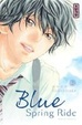 Cover of Blue Spring Ride, Tome 2