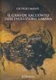 Cover of Il grande racconto dell'evoluzione umana
