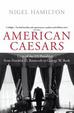 Cover of American Caesars