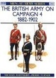 Cover of The British Army on Campaign (4)