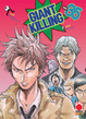 Cover of Giant Killing vol. 35