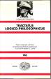 Cover of Tractatus logico-philosophicus