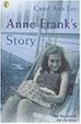 Cover of Anne Frank's Story