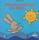 Cover of Giulio Coniglio e il sole