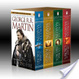 Cover of Game of Thrones Boxed Set