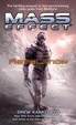Cover of Mass Effect: Revelation