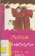 Cover of Matilde e il fantasma