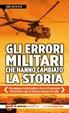 Cover of Gli errori militari che hanno cambiato la storia