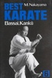 Cover of Best Karate, Vol.6