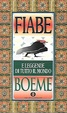 Cover of Fiabe boeme