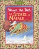 Cover of Winnie the Pooh: le storie di Natale