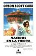 Cover of Nacidos en la Tierra